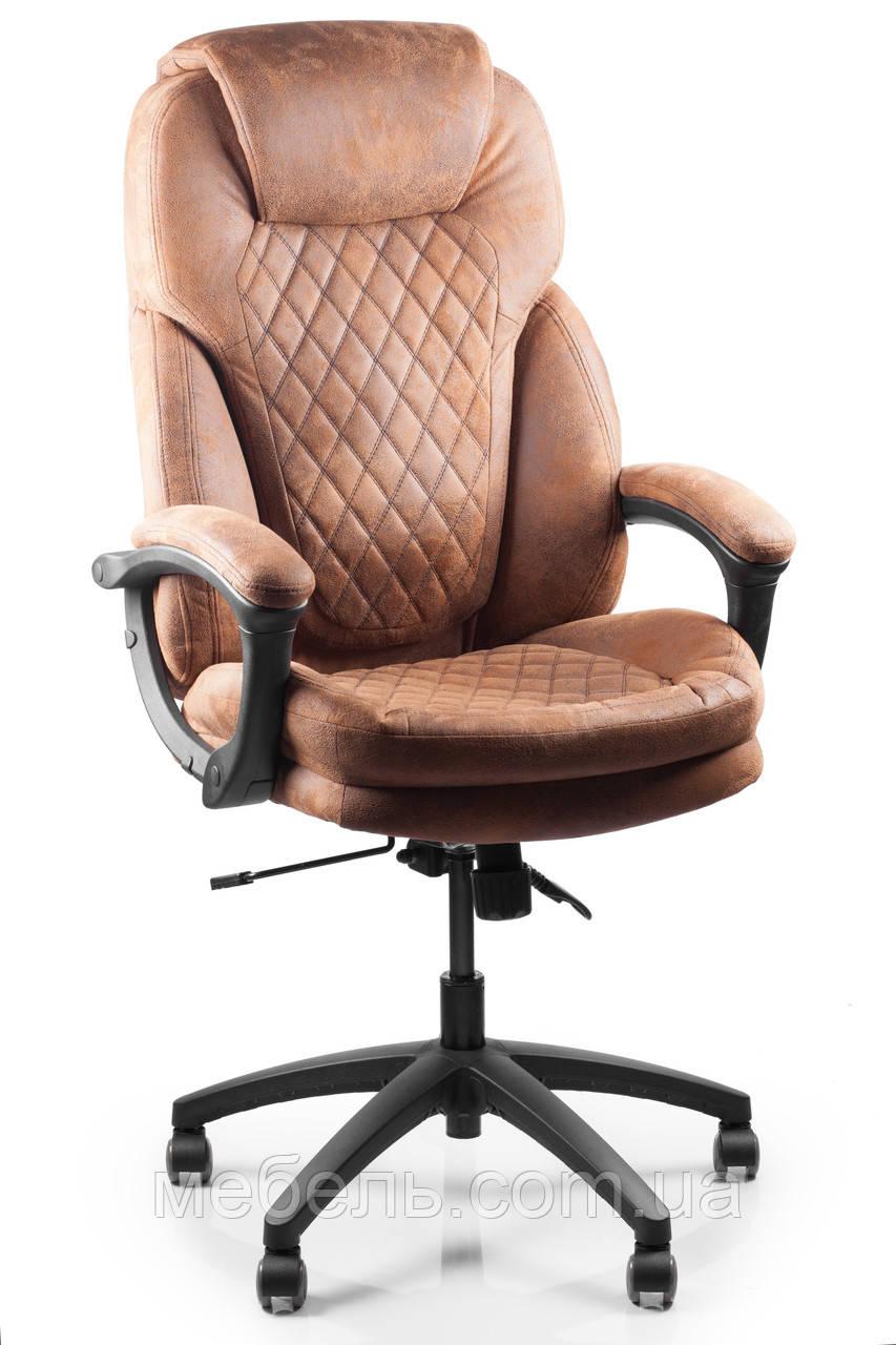 Кассовое кресло Barsky Soft Arm Leo SFb-01