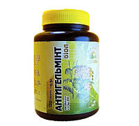 Антигельминт new-биол 120таб