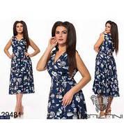 Платье летнее ,платья летние,платья ботал