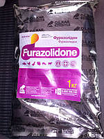 Фуразолидон 99,25%, 1кг