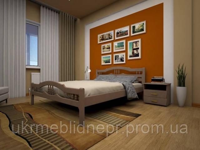 Кровать Юлия-1, ТИС