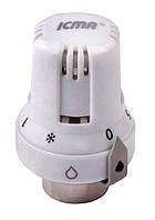 ICMA арт.986 термостатическая головка 30х1,5