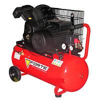Прокат воздушного компрессора Forte ZA 65-50 -  8 бар, 335 л/мин
