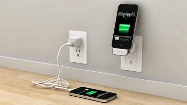 Можно ли заряжать телефон и планшет неродной зарядкой?