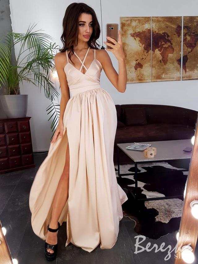 женское модное платье интернет