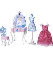 Мебель для Золушки - Disney Princess Cinderella's Enchanted Vanity Set