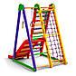 Детский спортивный уголок для дома «Kind-Start -2», фото 3