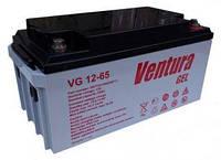 Акумулятор Ventura VG 12-65 Gel