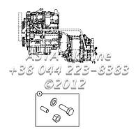 Двигатель и коробка передач в сборе  G2-1-2