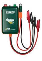 Кабельный тестер Extech CT20 комплект для быстрого обнаружения кабелей и для определения целосности кабеля.