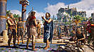 Assassin's Creed: Odyssey RUS PS4 (Б/В), фото 4