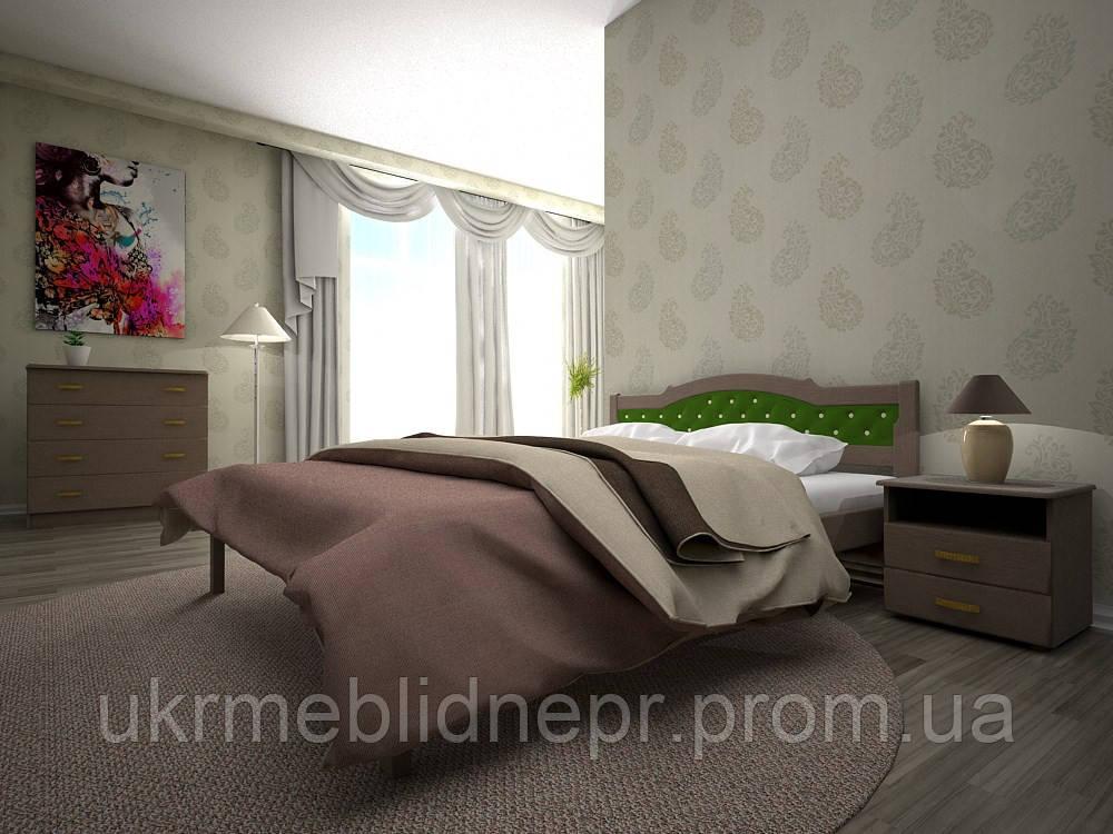 Кровать Юлия-2, ТИС