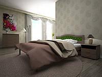 Кровать Юлия-2, ТИС, фото 1