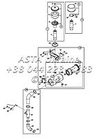 Воздушный фильтр и крепления G2-2-1
