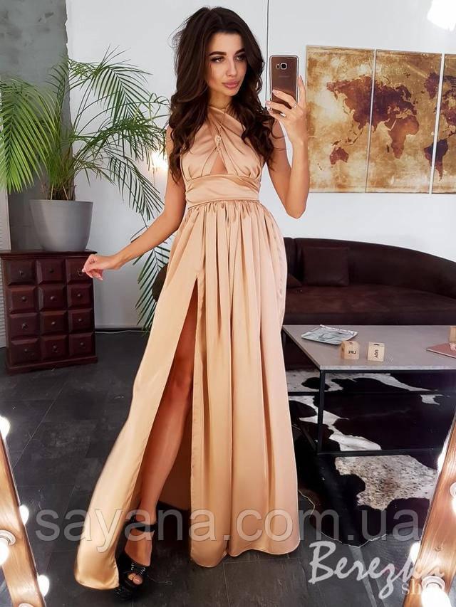 женское элегантное платье интернет
