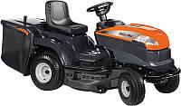 Oleo-Mac Мини-трактор садовый Oleo-Mac OM 84/14,5 K H