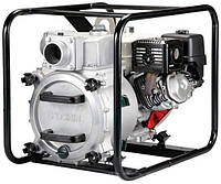 Koshin Мотопомпа для грязной воды Koshin KTH-100S