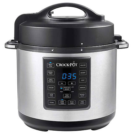 Мультиварка Crock-Pot CSC051X 12-in-1, фото 2