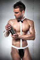 021 BODY мужской эротический костюм S/M - Passion