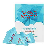 Скраб для лица Etude House Baking Powder Crunch Pore Scrub 7 ml