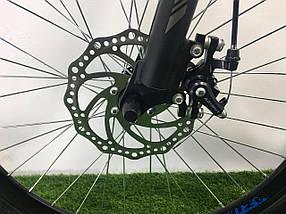 Горный велосипед Azimut Extreme 24 D, фото 3