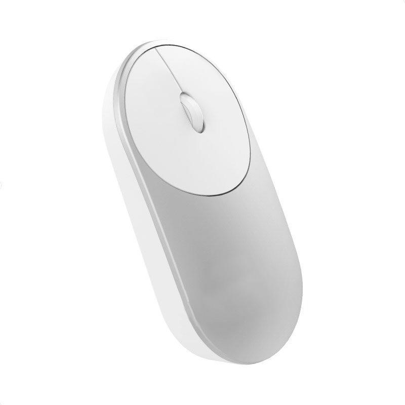 Xiaomi Mi Bluetooth Mouse Silver (HLK4002CN)