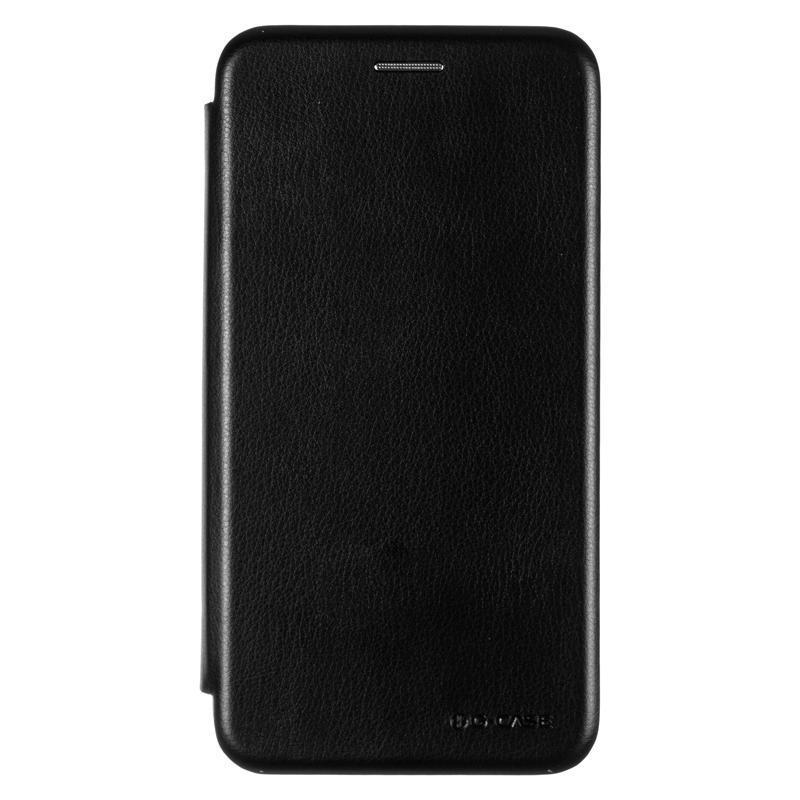 Чехол-книжка G-Case серия Ranger для Samsung G975 (S10 Plus) Black