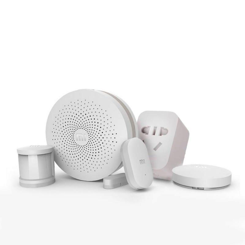 Xiaomi Mi Smart Home Security Kit (Набор датчиков)
