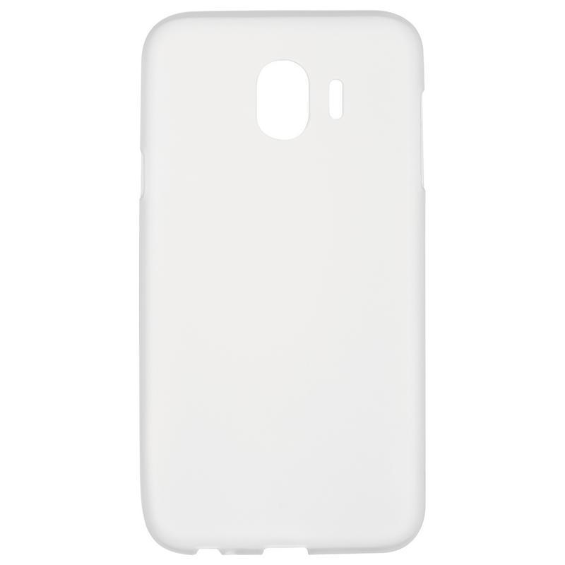 Original Silicon Case Samsung A305 (A30) White
