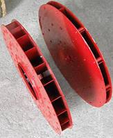 Ротор вентилятора СУПА (старого образца)