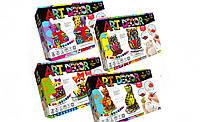 Набор Для Поделок Art Decor Интерьерный Сувенир Danko Toys