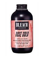 Тонирующая крем-краска для волос Bleach London Super Cool Colour Rose Gold, фото 1