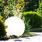 Лампа Куля LED 20 см, фото 8