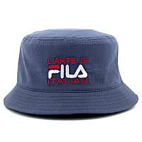 Панама Fila. (реплика).