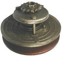Шкив вариатора жатки верхний Нива СК-5М
