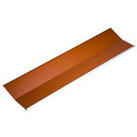 Ендова длина изделия (2м) Polyester Zhongwei, толщина 0,45