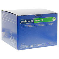 Orthomol mental, Ортомол ментал 30 дн. (капсулы/порошок)