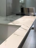 Кухонная столешница из керамогранита Dekton Aura