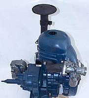 Пусковой двигатель ПД-8 Т-40 (Д-144)