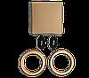 Кольца гимнастические для кроссфита Crossfit, фото 6