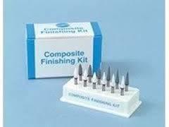 Абразивные инструменты composite finishing kit