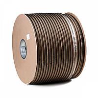 Металлические пружины в бобине 28,5мм черн A 3 400 колец
