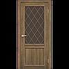 Дверь межкомнатная CL-02 Classico тм KORFAD