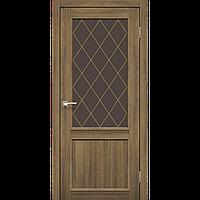Дверь межкомнатная CL-02 Classico тм KORFAD, фото 1