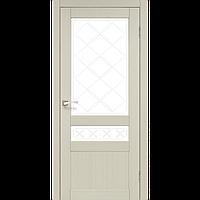 Дверь межкомнатная CL-04 Classico тм KORFAD