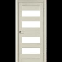 Дверь межкомнатная PR-07 Porto тм KORFAD, фото 1