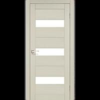 Дверь межкомнатная PR-11 Porto тм KORFAD, фото 1