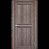 Дверь межкомнатная ML-02 Milano тм KORFAD