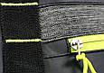 Спортивная сумка 45L Always Wild, Польша SSNG45 черная, фото 4