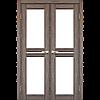 Дверь межкомнатная ML-09 Milano тм KORFAD